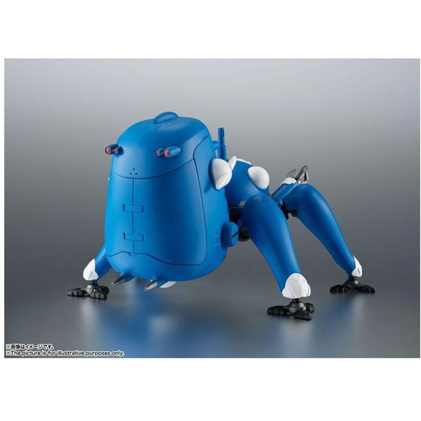 ROBOT魂 [SIDE GHOST] タチコマ-攻殻機動隊 S.A.C. 2nd GIG&SAC_2045-_1