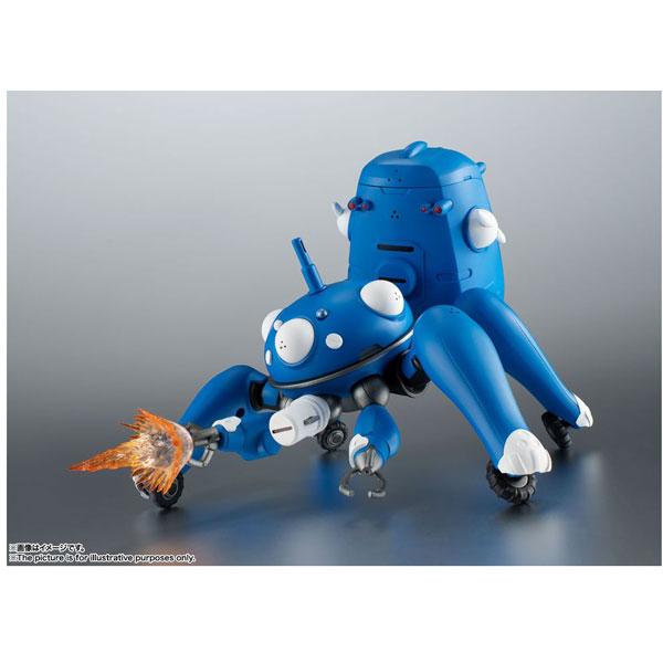 ROBOT魂 [SIDE GHOST] タチコマ-攻殻機動隊 S.A.C. 2nd GIG&SAC_2045-_2