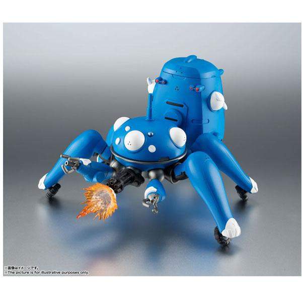 ROBOT魂 [SIDE GHOST] タチコマ-攻殻機動隊 S.A.C. 2nd GIG&SAC_2045-_3