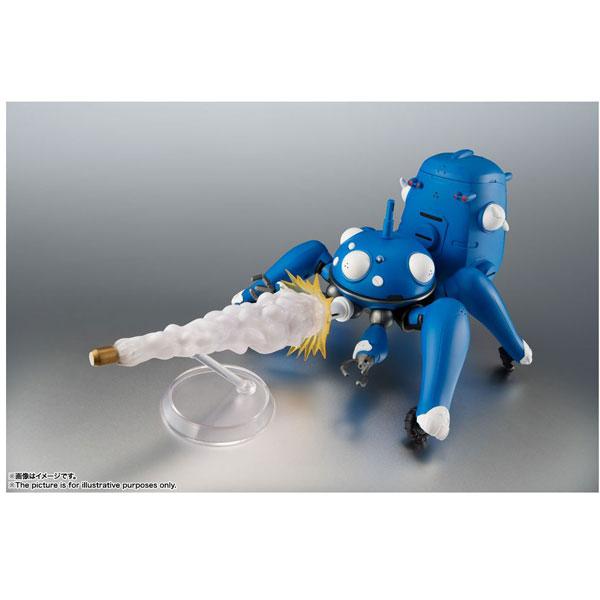 ROBOT魂 [SIDE GHOST] タチコマ-攻殻機動隊 S.A.C. 2nd GIG&SAC_2045-_4