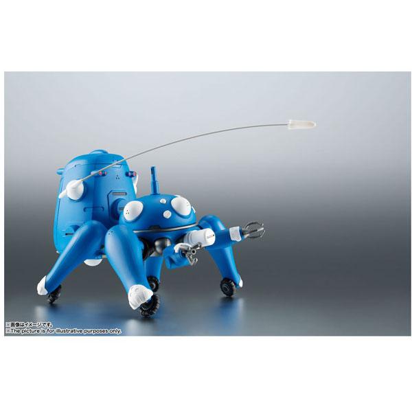 ROBOT魂 [SIDE GHOST] タチコマ-攻殻機動隊 S.A.C. 2nd GIG&SAC_2045-_5