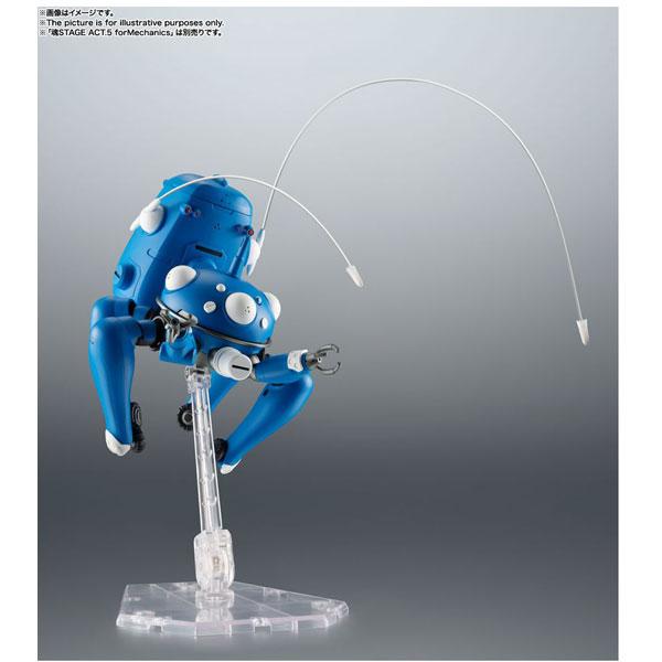 ROBOT魂 [SIDE GHOST] タチコマ-攻殻機動隊 S.A.C. 2nd GIG&SAC_2045-_6
