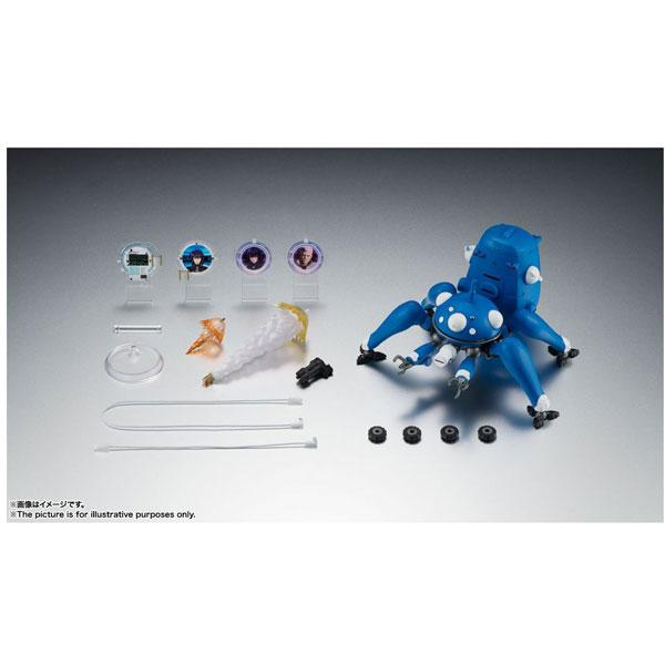 ROBOT魂 [SIDE GHOST] タチコマ-攻殻機動隊 S.A.C. 2nd GIG&SAC_2045-_9