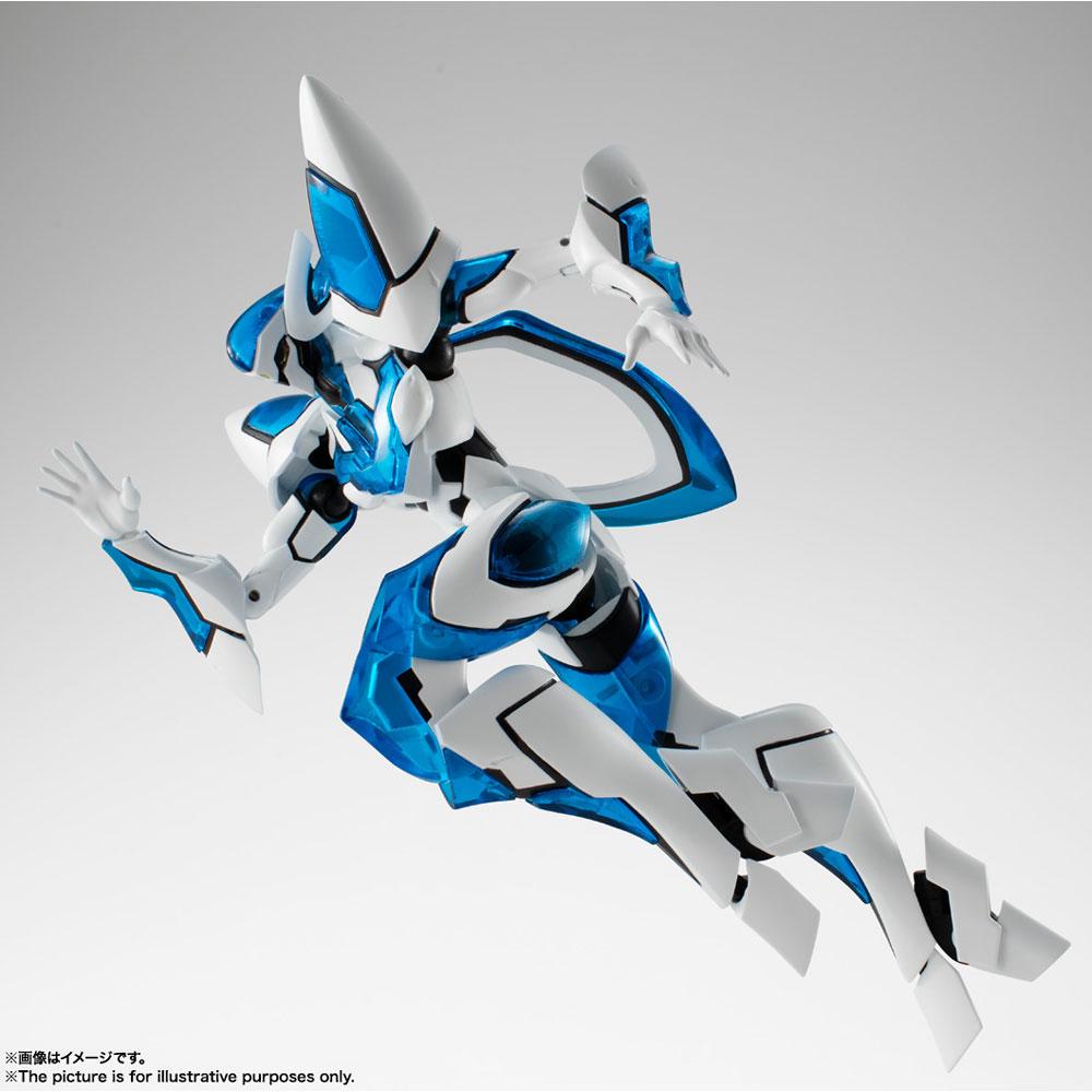 ROBOT魂 <SIDE BH> バック・アロウ ブライハイト ムガ_2