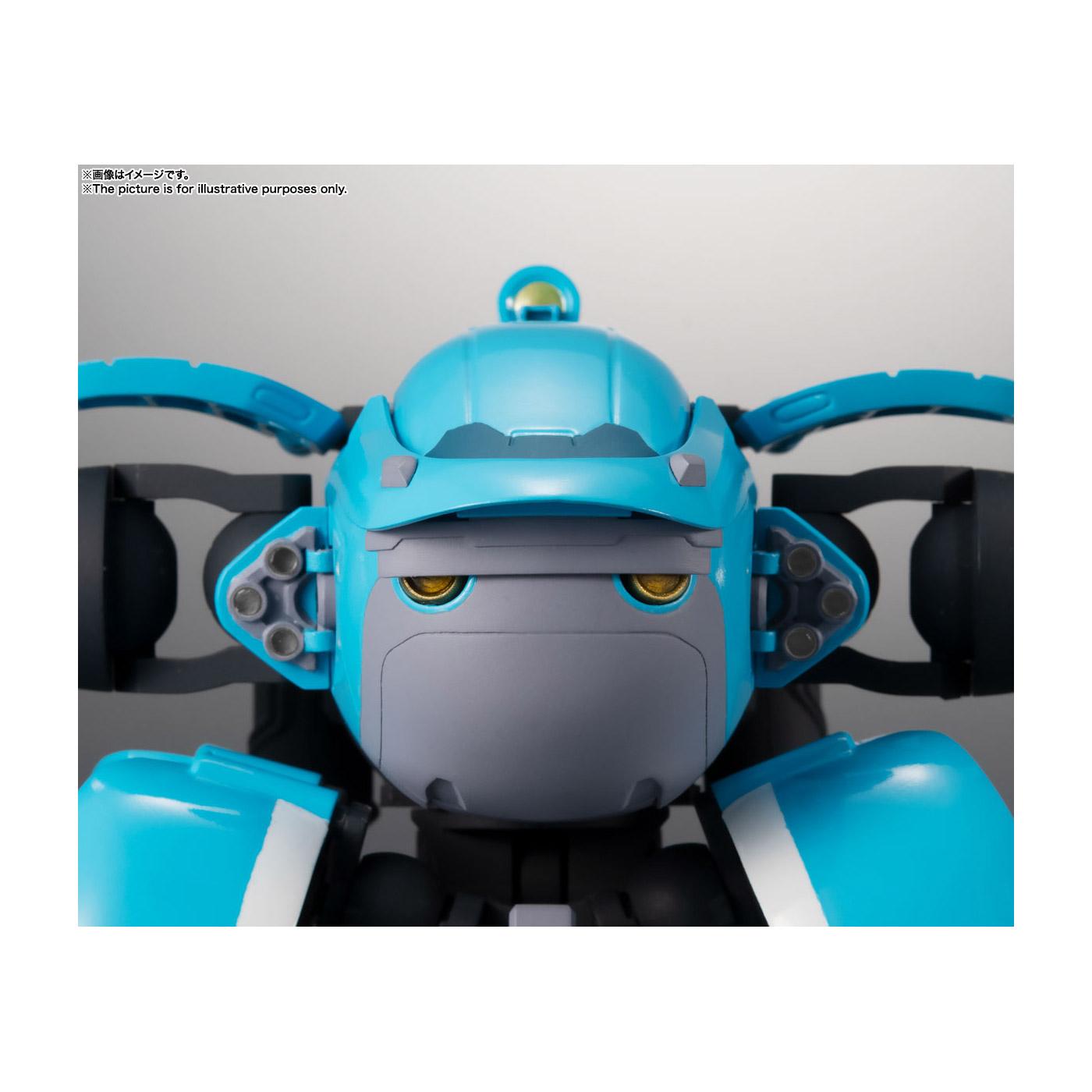 ROBOT魂 [SIDE MB] サクガン ビッグトニー_10