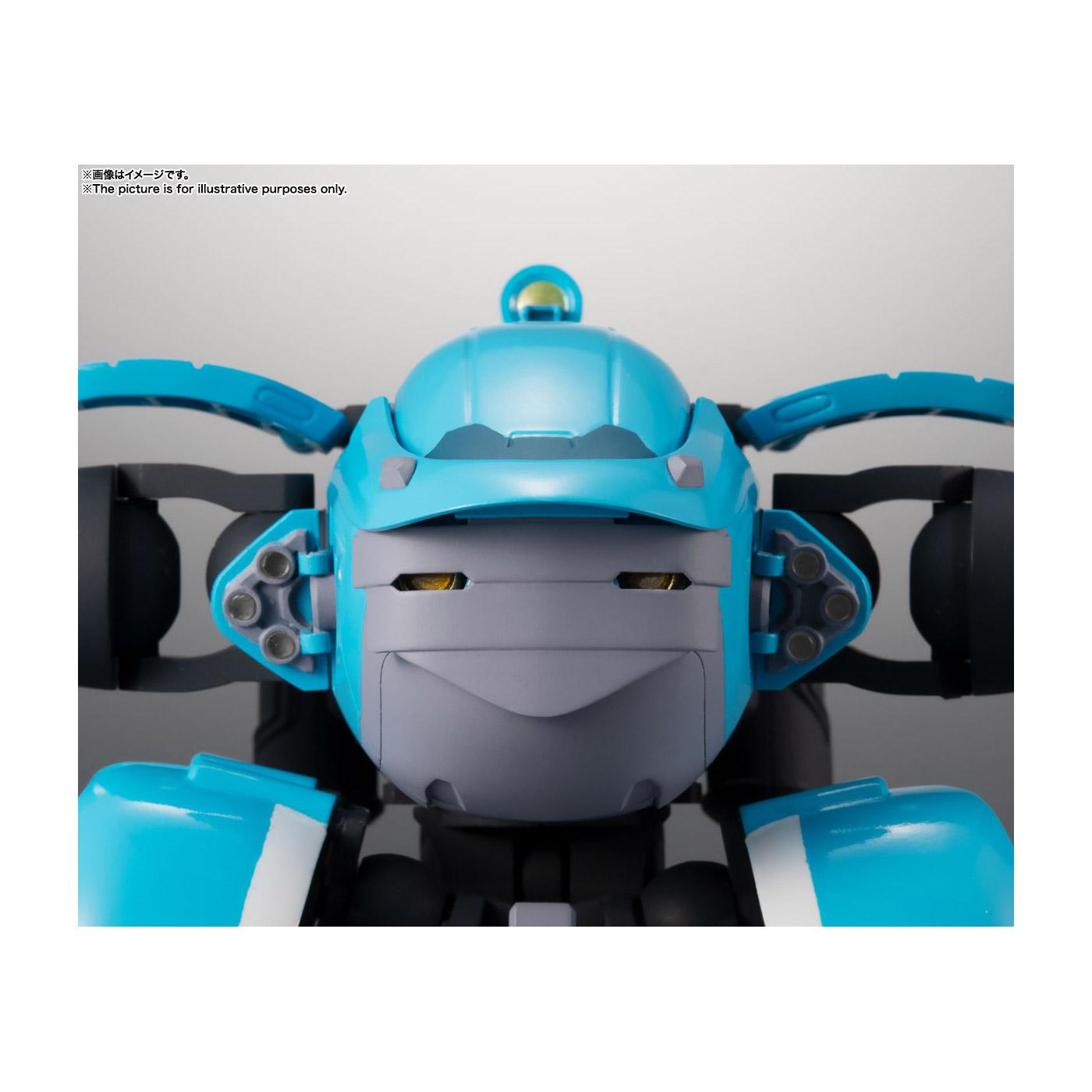 ROBOT魂 [SIDE MB] サクガン ビッグトニー_11
