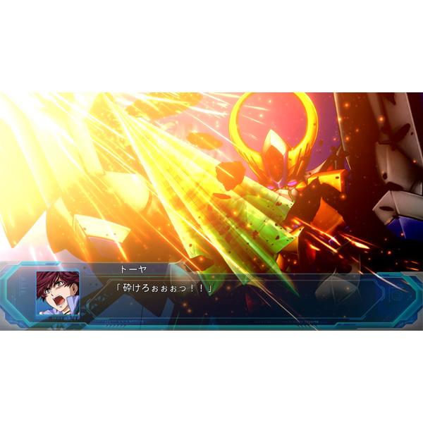 【在庫限り】 スーパーロボット大戦OG ムーン・デュエラーズ 【PS3ゲームソフト】_3