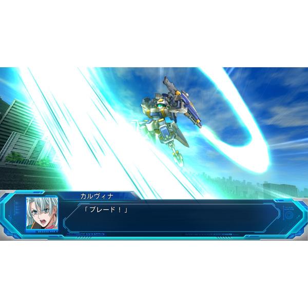 【在庫限り】 スーパーロボット大戦OG ムーン・デュエラーズ 【PS3ゲームソフト】_4