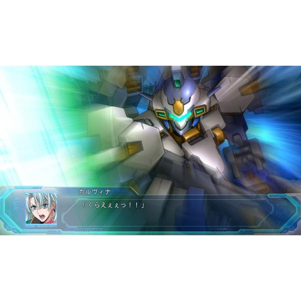 【在庫限り】 スーパーロボット大戦OG ムーン・デュエラーズ 【PS3ゲームソフト】_5