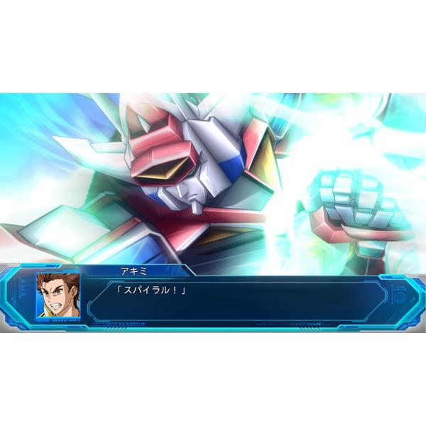 【在庫限り】 スーパーロボット大戦OG ムーン・デュエラーズ 【PS3ゲームソフト】_6
