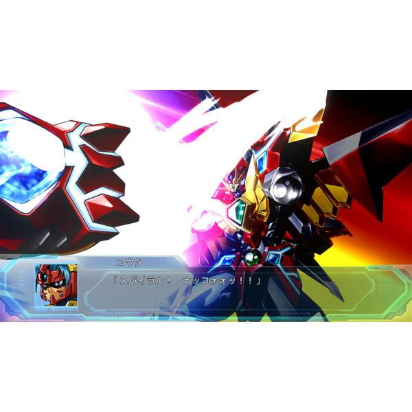 【在庫限り】 スーパーロボット大戦OG ムーン・デュエラーズ 【PS3ゲームソフト】_8