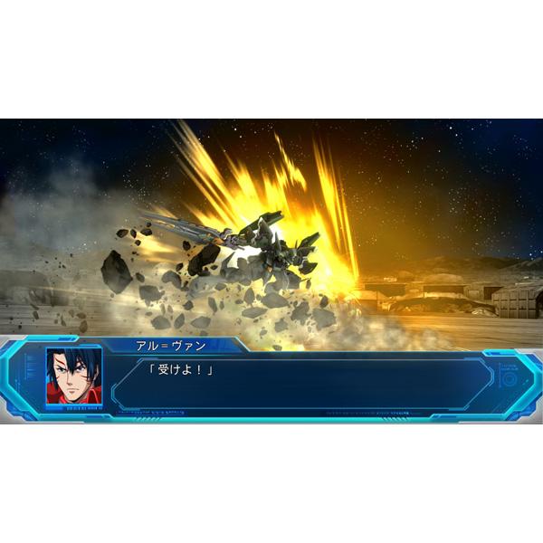 【在庫限り】 スーパーロボット大戦OG ムーン・デュエラーズ 【PS3ゲームソフト】_9