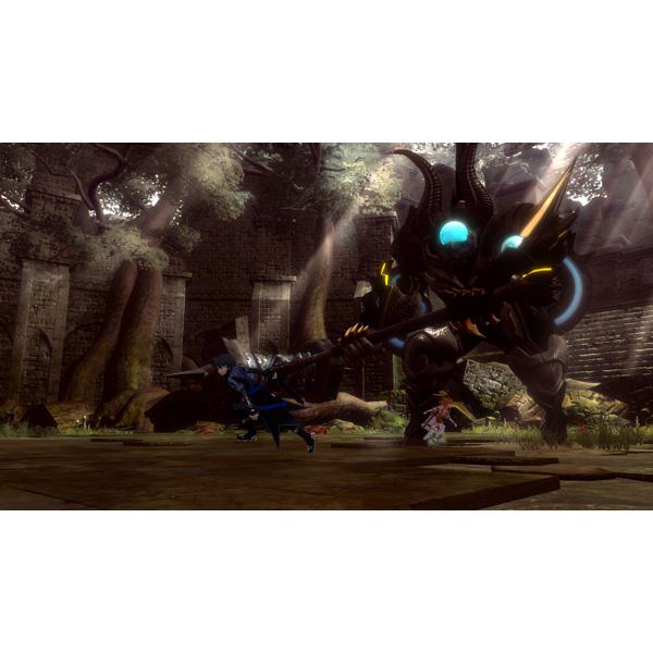 ソードアート・オンライン —ホロウ・リアリゼーション— 初回限定生産版【PS Vitaゲームソフト】   [PSVita]_5