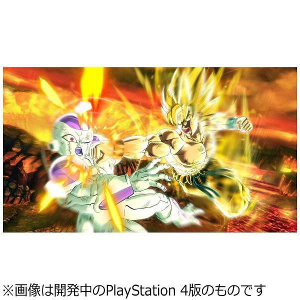 ドラゴンボール ゼノバース Welcome Price!! 【PS4ゲームソフト】_2