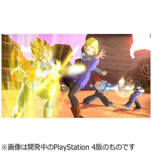 ドラゴンボール ゼノバース Welcome Price!! 【PS4ゲームソフト】_3