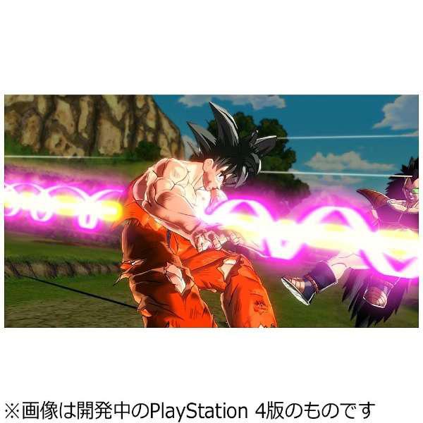 ドラゴンボール ゼノバース Welcome Price!! 【PS4ゲームソフト】_5