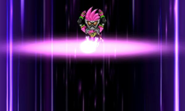 【在庫限り】 オール仮面ライダー ライダーレボリューション 通常版【3DSゲームソフト】   [ニンテンドー3DS]_4
