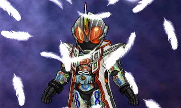【在庫限り】 オール仮面ライダー ライダーレボリューション 通常版【3DSゲームソフト】   [ニンテンドー3DS]_5