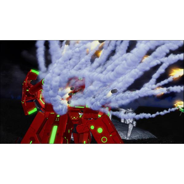 アクセル・ワールド VS ソードアート・オンライン 千年の黄昏 【PS Vitaゲームソフト】_10