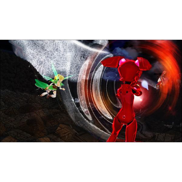 アクセル・ワールド VS ソードアート・オンライン 千年の黄昏 【PS Vitaゲームソフト】_11