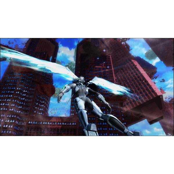 アクセル・ワールド VS ソードアート・オンライン 千年の黄昏 【PS Vitaゲームソフト】_8
