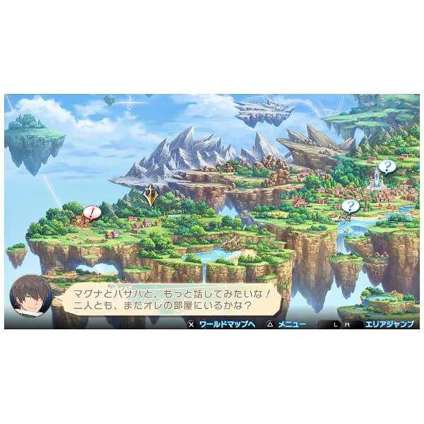 サモンナイト6 失われた境界たち Welcome Price!! 【PS Vitaゲームソフト】_5
