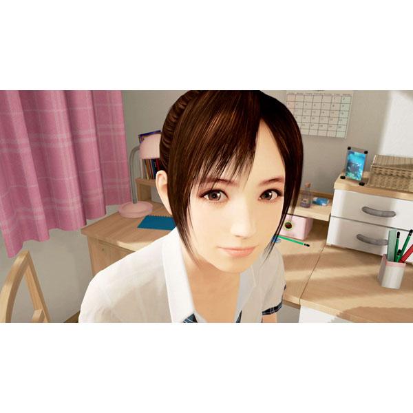 サマーレッスン:宮本ひかり コレクション 【PS4ゲームソフト(VR専用)】_1