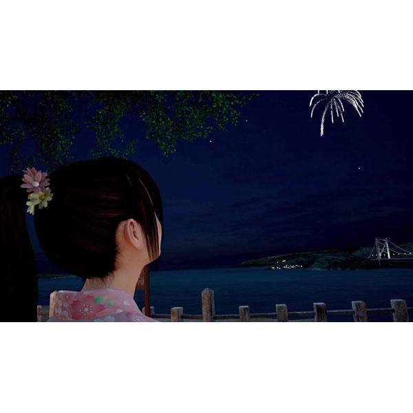 サマーレッスン:宮本ひかり コレクション 【PS4ゲームソフト(VR専用)】_10