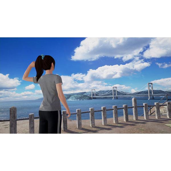 サマーレッスン:宮本ひかり コレクション 【PS4ゲームソフト(VR専用)】_6
