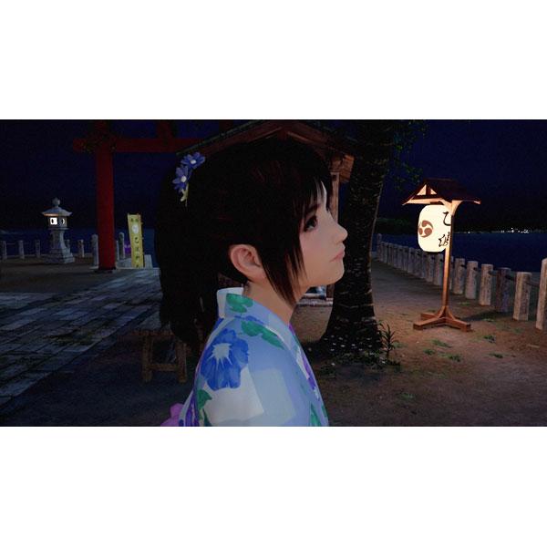 サマーレッスン:宮本ひかり コレクション 【PS4ゲームソフト(VR専用)】_7