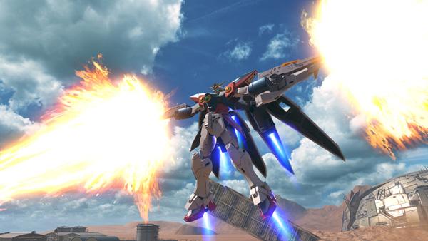 【在庫限り】 GUNDAM VERSUS (ガンダム バーサス) プレミアムGサウンドエディション 期間限定生産版 【PS4ゲームソフト】_3