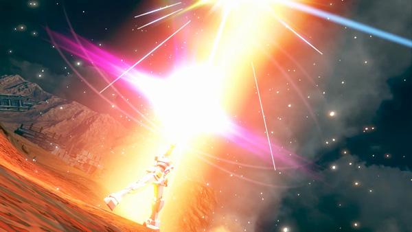 【在庫限り】 GUNDAM VERSUS (ガンダム バーサス) プレミアムGサウンドエディション 期間限定生産版 【PS4ゲームソフト】_4