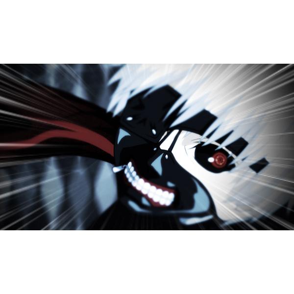東京喰種トーキョーグール JAIL Welcome Price!! 【PS Vitaゲームソフト】_10