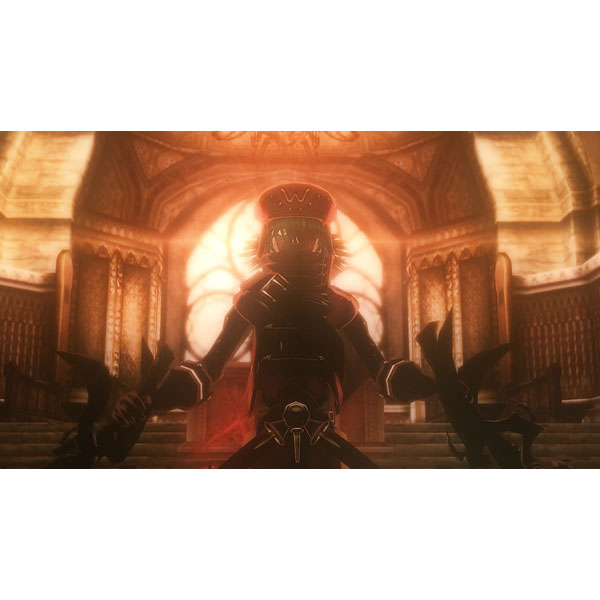 【在庫限り】 .hack//G.U. Last Recode 通常版 【PS4ゲームソフト】_2