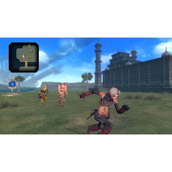 【在庫限り】 .hack//G.U. Last Recode 通常版 【PS4ゲームソフト】_7