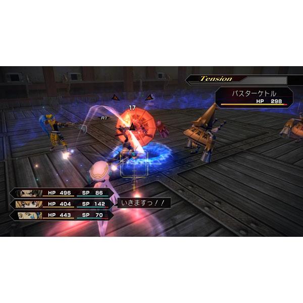 【在庫限り】 .hack//G.U. Last Recode 通常版 【PS4ゲームソフト】_9