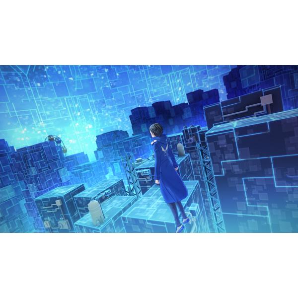 【在庫限り】 デジモンストーリー サイバースルゥース ハッカーズメモリー 通常版 【PS4ゲームソフト】_3