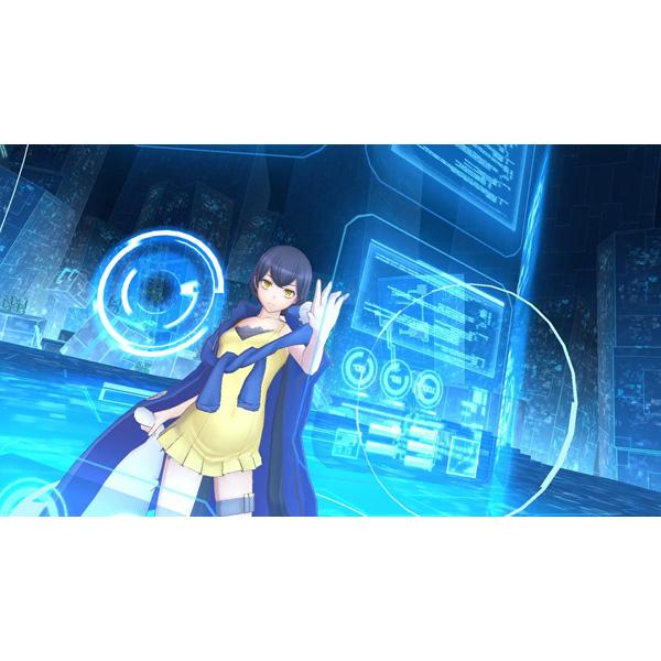 【在庫限り】 デジモンストーリー サイバースルゥース ハッカーズメモリー 通常版 【PS4ゲームソフト】_6