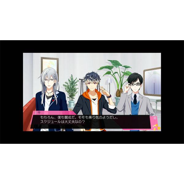 アイドリッシュセブン Twelve Fantasia! 通常版 【PS Vitaゲームソフト】_3
