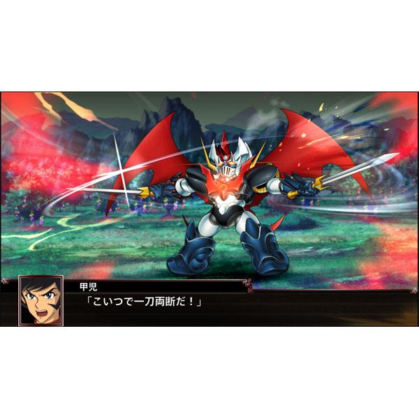 【在庫限り】 スーパーロボット大戦X プレミアムアニメソング&サウンドエディション 【PS4ゲームソフト】_2