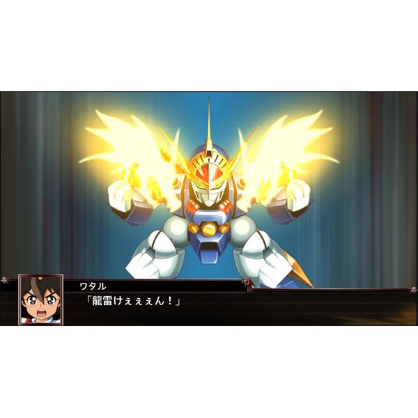 【在庫限り】 スーパーロボット大戦X プレミアムアニメソング&サウンドエディション 【PS4ゲームソフト】_3