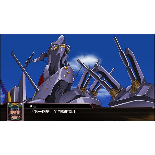 【在庫限り】 スーパーロボット大戦X プレミアムアニメソング&サウンドエディション 【PS4ゲームソフト】_4