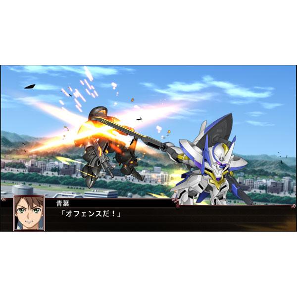 【在庫限り】 スーパーロボット大戦X プレミアムアニメソング&サウンドエディション 【PS4ゲームソフト】_6