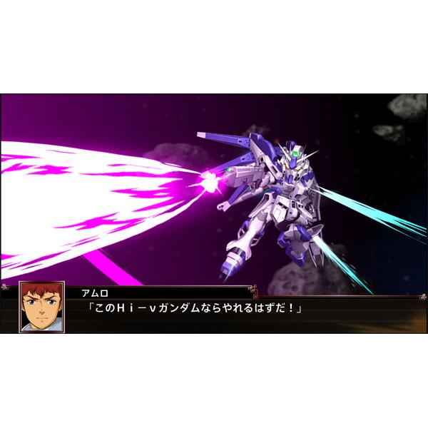 【在庫限り】 スーパーロボット大戦X プレミアムアニメソング&サウンドエディション 【PS4ゲームソフト】_8