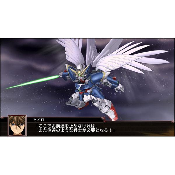 【在庫限り】 スーパーロボット大戦X プレミアムアニメソング&サウンドエディション 【PS4ゲームソフト】_9
