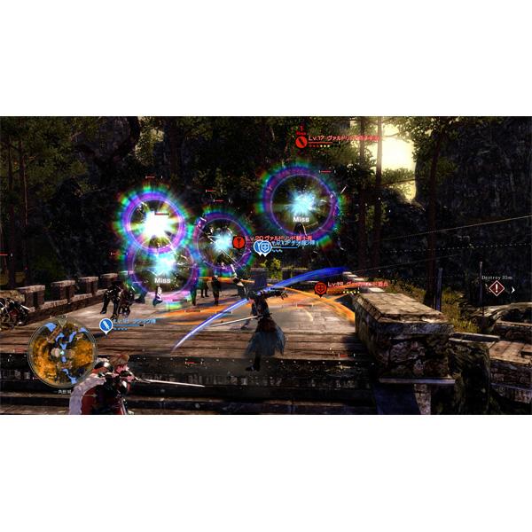 【在庫限り】 グランクレスト戦記 初回限定生産版 【PS4ゲームソフト】_2