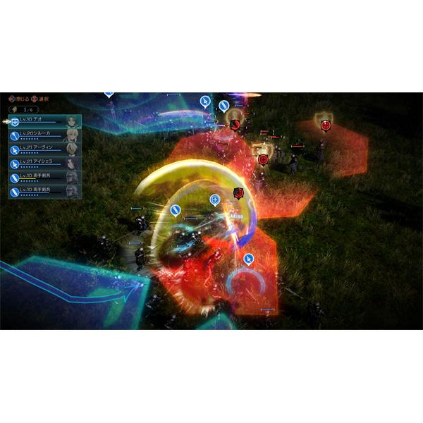 【在庫限り】 グランクレスト戦記 初回限定生産版 【PS4ゲームソフト】_3