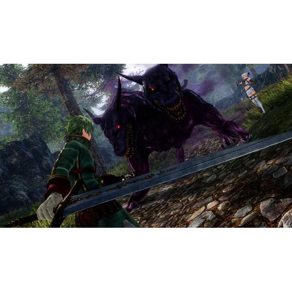 【在庫限り】 グランクレスト戦記 初回限定生産版 【PS4ゲームソフト】_9