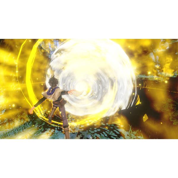 ブラッククローバー カルテットナイツ 【PS4ゲームソフト】_4