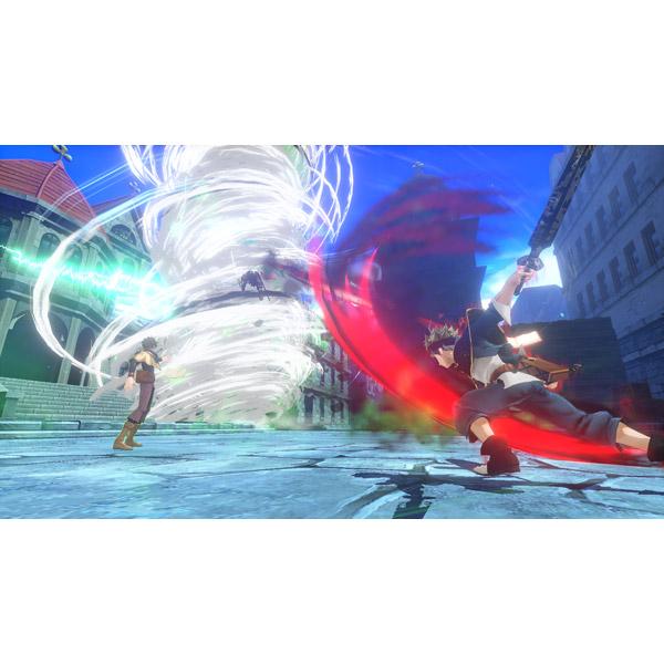 ブラッククローバー カルテットナイツ 【PS4ゲームソフト】_6